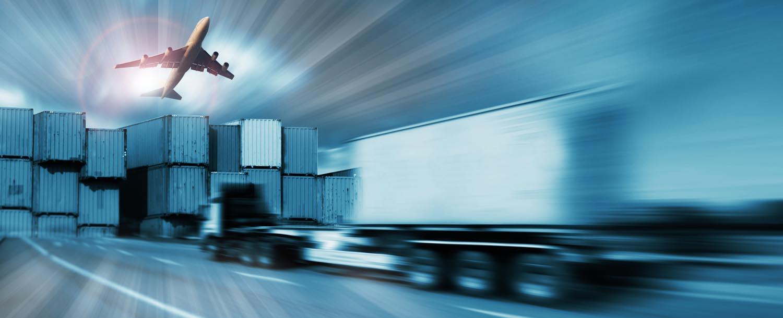 Thunderbolt Global Logistics LLC – Delivering Excellence Everytime
