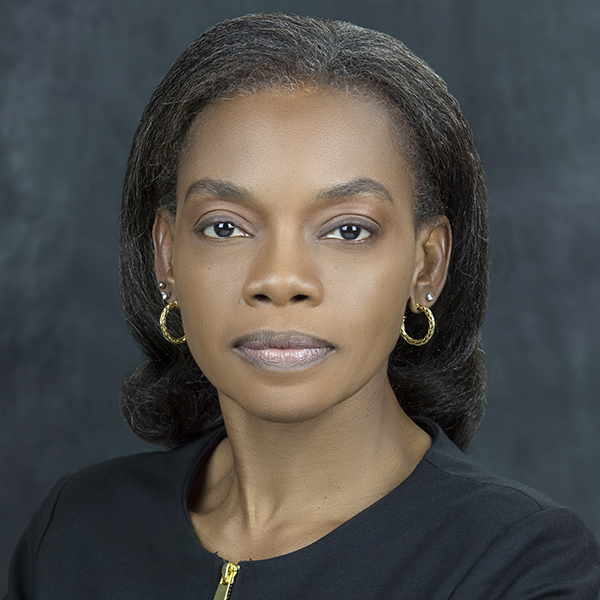 Corinne Amega